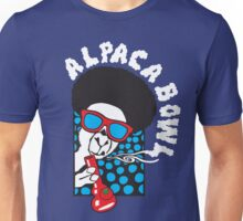 Defending Awesome - ALPACABOWL Unisex T-Shirt