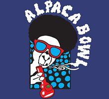 Defending Awesome - ALPACABOWL Unisex T-Shirt