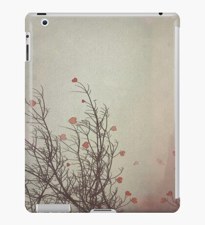 My Valentine iPad Case/Skin