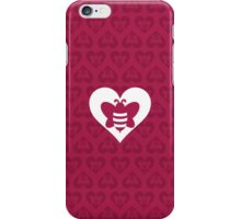 ebeelove logo iPhone Case/Skin
