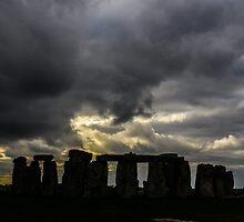 Stonehenge by FilipMasopust