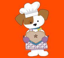 Puppy Love Pie Kids Tee