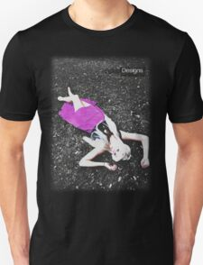 Lets Relax Together  T-Shirt