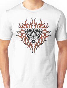 "Women's ""Tiger Lady"" Unisex T-Shirt"