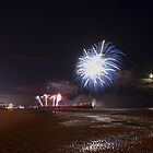 Blackpool Fireworks 3 by scottsmithphoto
