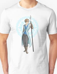 Keladry - Lady Knight T-Shirt