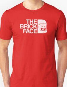 The Brick Face T-Shirt