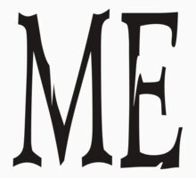 """Women's """"ME"""" by T-ShirtsGifts"""
