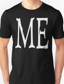 "Women's ""ME"" Dark Unisex T-Shirt"