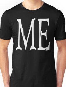 """Women's """"ME"""" Dark Unisex T-Shirt"""