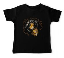 Rodents of the Lost Ark Baby Tee