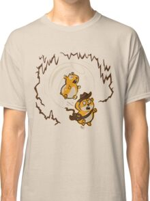 Rodents of the Lost Ark Classic T-Shirt