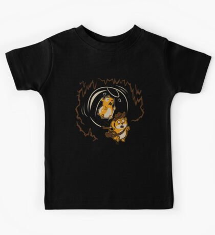 Rodents of the Lost Ark Kids Tee