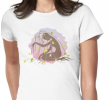 "Women's ""Tree Fairy"" Womens Fitted T-Shirt"