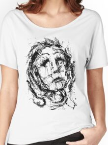 Amanda's Sorrow Women's Relaxed Fit T-Shirt