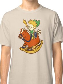 A Link in the Past Classic T-Shirt