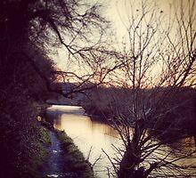 Riverside by weegoodie