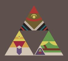 The Legend of Zelda: Legend of the Triforce Kids Clothes