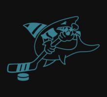 Hockey Shark VRS2 One Piece - Short Sleeve