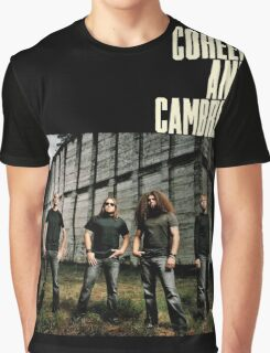 Coheed and Cambria Gunahad4 Graphic T-Shirt