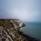 White Cliffs Of Dover by jrberesford