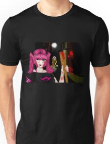 Crazy Amy: Left 4 Dead Unisex T-Shirt