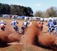 MOTO-X... GO! GO! GO! by loutolou