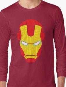 Without the armor - v.2 Long Sleeve T-Shirt