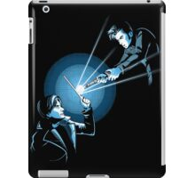 BARTY VS DOCTOR iPad Case/Skin