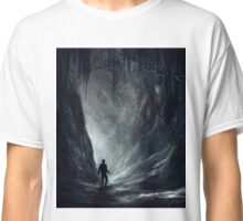 The Depths of Hades Classic T-Shirt