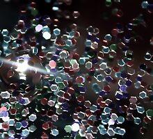 Glitter by Rick McKee
