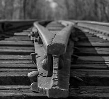 Split Track by Rick McKee