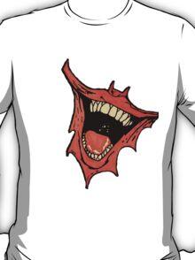 Joker Batman Smile - Death of the Family T-Shirt