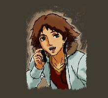 Yosuke Hanamura Unisex T-Shirt