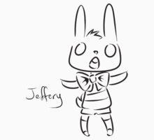 Jeffery by MomoController