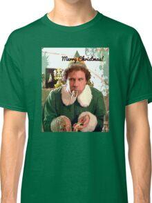 Merry Christmas 2 Classic T-Shirt