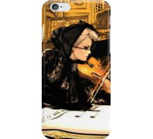 art and beauty iPhone Case/Skin