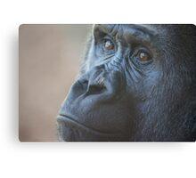 Gorillaz | Pt 1 Canvas Print