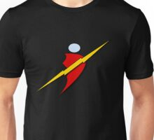 Thunder Angel Unisex T-Shirt