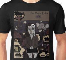 The Mona Lidia 2013 Unisex T-Shirt