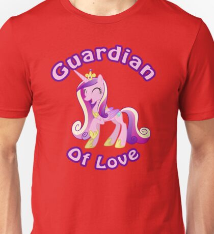 Cadence: Guardian of Love Unisex T-Shirt