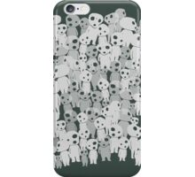 The Tree Spirits iPhone Case/Skin