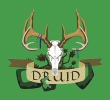 The Druid Kids Clothes
