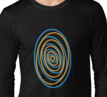 Terminal Velocity Long Sleeve T-Shirt