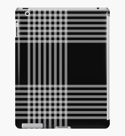 Test Pattern iPad Case/Skin