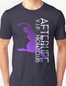 Afterlife VIP nightclub T-Shirt
