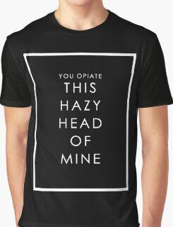 Medicine Graphic T-Shirt