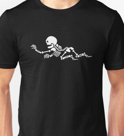 Crawling Skeleton VRS2 T-Shirt