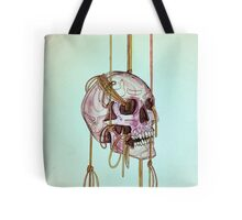 Lovely Bones Tote Bag