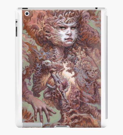 Interwoven iPad Case/Skin